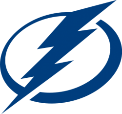 Tampa Bay Lightning Logo The Is A Professional Ice Hockey Team Based In Florida Established 1992 It Member Of