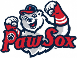 Image of the Pawtucket Red Sox Logo