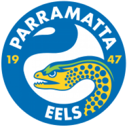 Image of the Parramatta Eels Logo