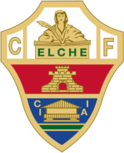 Image of the Elche CF Logo