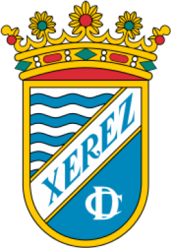 Image of the Xerez CD Logo