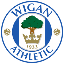 Wigan Athletic F.C. Logo
