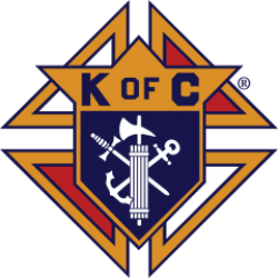 Image of the Emblem of the Knights of Columbus