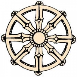 the wheel of the dhamma the noble eightfold path in buddhism