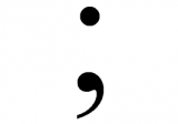 Semicolon (Alternative)