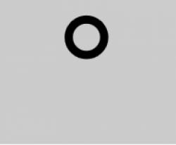 Degree Symbol