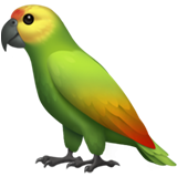 Parrot (Apple iOS 12.2)