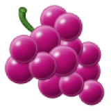 Grapes (Samsung One UI 1.0)