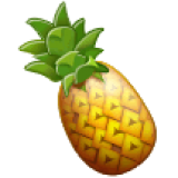 Pineapple (Samsung One UI 1.0)