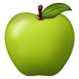 Green Apple (Samsung One UI 1.0)
