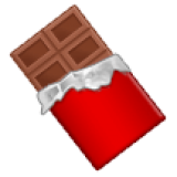 Chocolate Bar (Samsung One UI 1.5)
