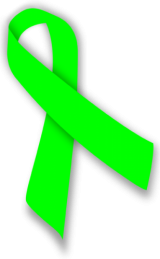 lime ribbon