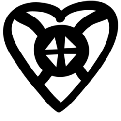 West African Symbol For Family