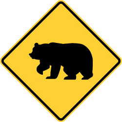 Image of the Bear Zone