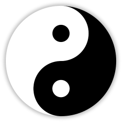 Image result for taoist symbol