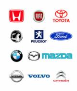 The Audi Car Symbol - Car sign meanings