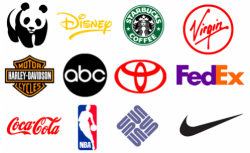 Corporate brands Branding and logo design companies