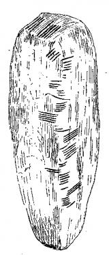 Ogham Alphabeth
