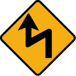 Double Bend