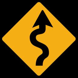 Series of Bends