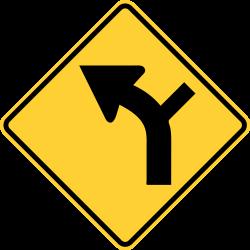 Side Road Junction