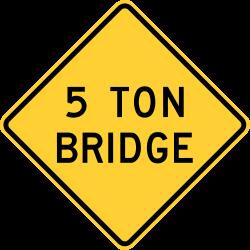 Restricted Weight Bridge