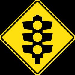 Traffic Lights Ahead