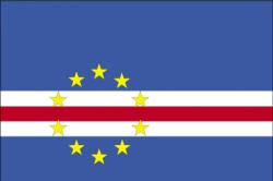 Flag of Cape Verde