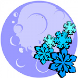 Snow Moon Sign