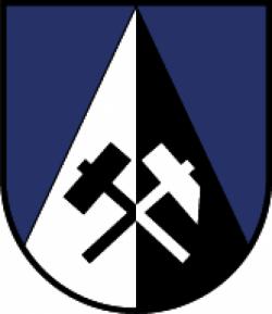 Arms of Karres, Tyrol, Austria