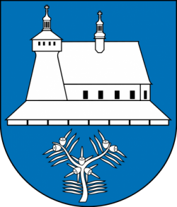 Haczów Coat of Arms