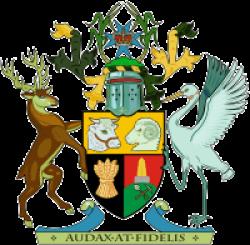 Coat of arms of Queensland