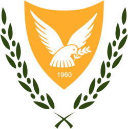 Coats of arms of Cyprus
