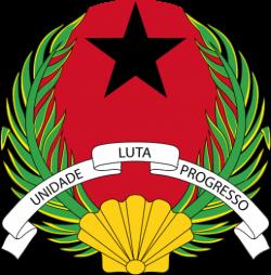 Emblem of Guinea-Bissau