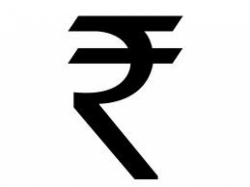 The Indian Rupee Symbol