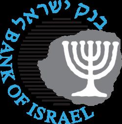 Bank of Israel Symbol