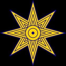 Star of Venus