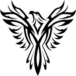 The Phoenix Symbol