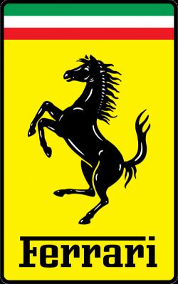 The Ferrari Symbol