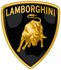 The Lamborghini Symbol