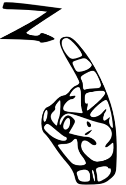 The Z Letter