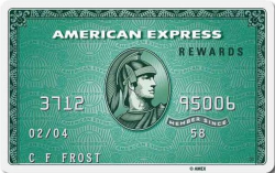 The American Express Symbol
