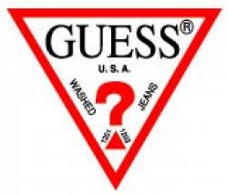 The Guess Emblem