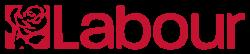 The UK Labour Party Symbol