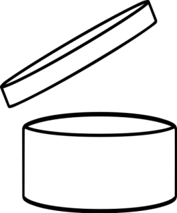 Period-after-opening Symbol
