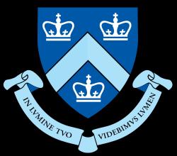 Columbia University Symbol