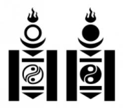 Soyombo symbol