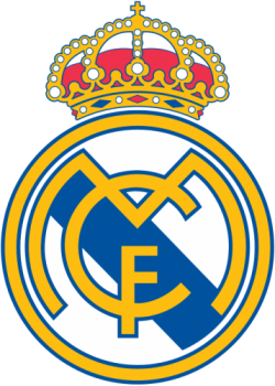 Real Madrid CF Crest