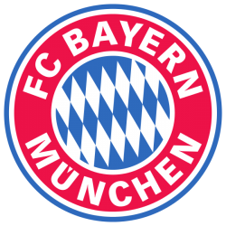 FC Bayern Munich Crest