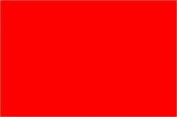 Flag of Muscat (Oman) (1861-1970)